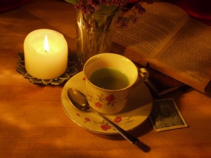 Read more about the article Green Tea Fights Dementia