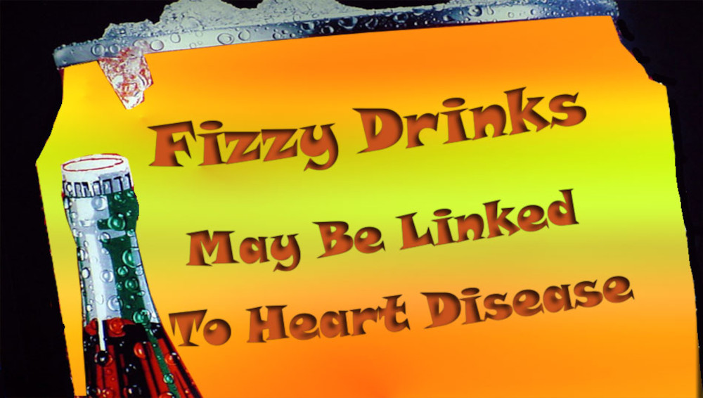 Read more about the article Fizzy Drinks Health Hazard Affect May Be Bad News