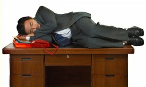 Read more about the article Sleep Behaviour Disorder