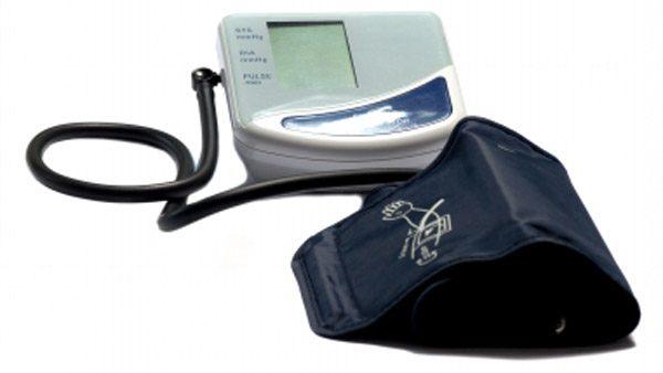 Blood Pressure Moniter