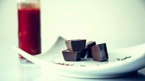 Dark Chocolate & Peripheral Arterial Disease