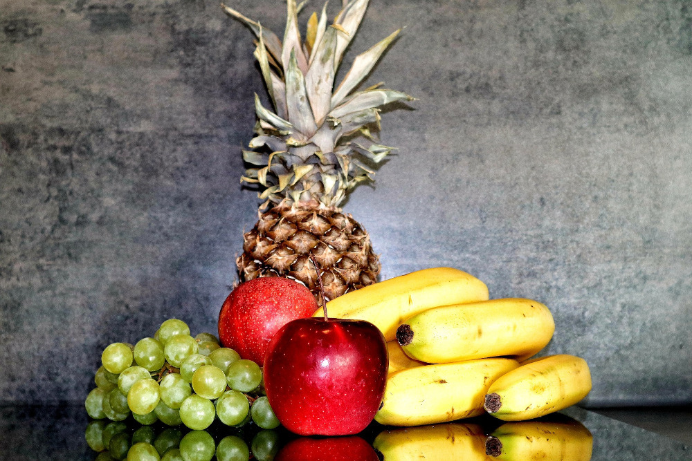 Read more about the article Health Benefits From Various Foods